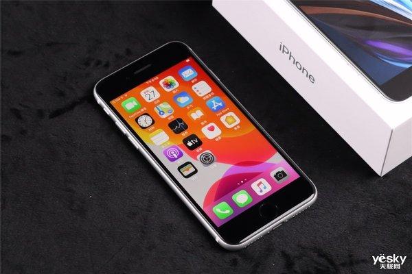 iPhone SE两周体验分享:我觉得的并不差,但也不值得推荐