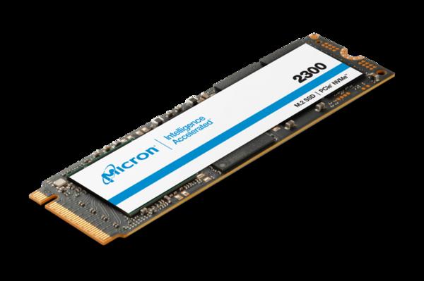 对细分领域进行优化 美光发布两款全新NVMe SSD新品