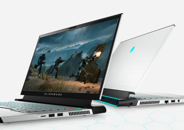 戴尔发布ALIENWARE以及G系列游戏PC新品