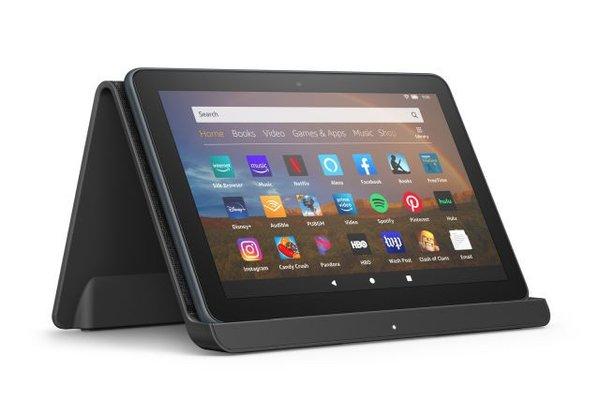 亚马逊Fire HD 8平板上新 入门级配置90美元起售