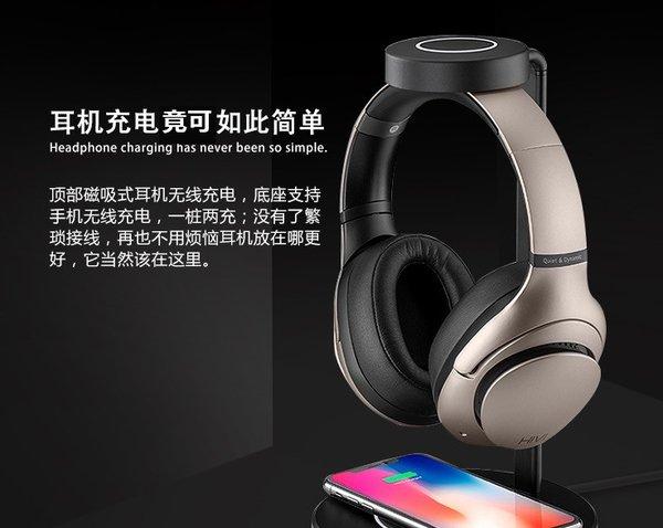 惠威顶级真无线蓝牙耳机AW-85到手999元