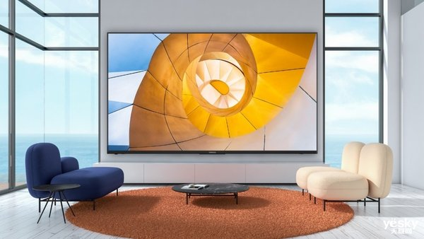 互联网电视竞争加剧  酷开声控智慧屏显露锋芒