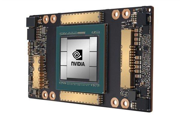 英伟达正式发布安培架构Tesla A100核心