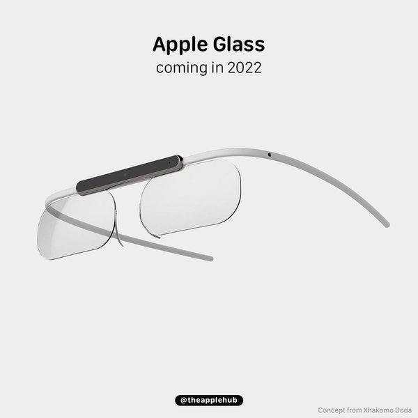 郭明�Z:今年还有新iPad 苹果眼镜恐怕得再等两年