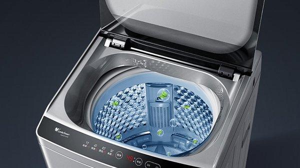 滚筒和波轮洗衣机都能洗干净衣物 但谁的除菌能力更好?