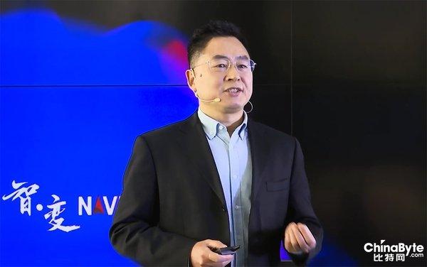"""产业互联网""""春天将至""""  紫光云踏上新征程"""