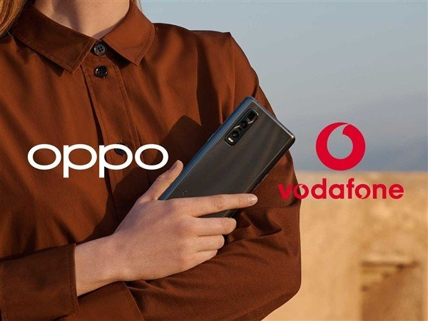OPPO与欧洲最大运营商联手:中国品牌全线进军欧洲3亿市场