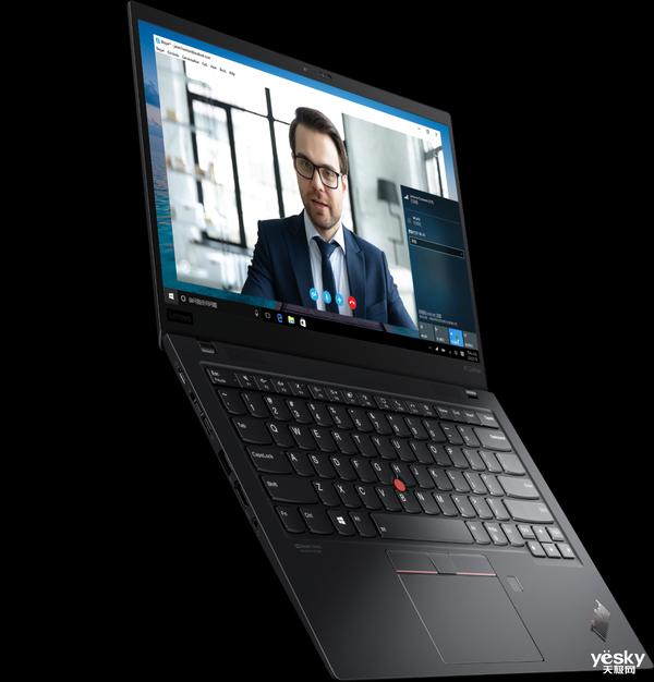 联想ThinkPad X1系列更新 CARBON 2020正式发布