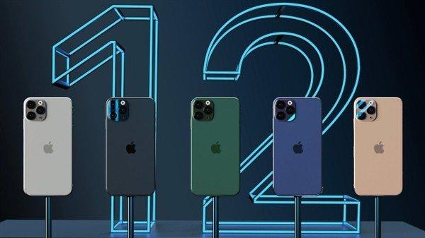 """台积电订单""""爆满""""!除华为大单外,还拿下iPhone12处理器全部订单"""