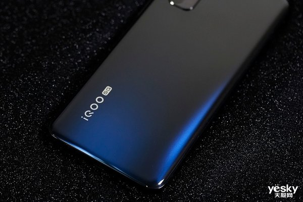 iQOO Z1综合体验亚博下载链接:性能均衡