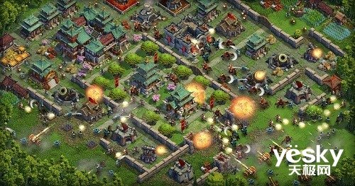 斩首行动《战争与文明》狙击部队登陆!
