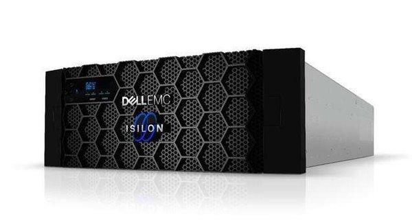 戴尔与谷歌宣布合作 将OneFS存储技术置入数据中心