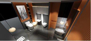 打造智慧康养生态第一品牌, 海尔卫玺引领智慧浴室新潮流
