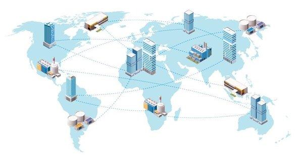 """疫情冲击全球,""""走出去""""企业数字化进程加速"""