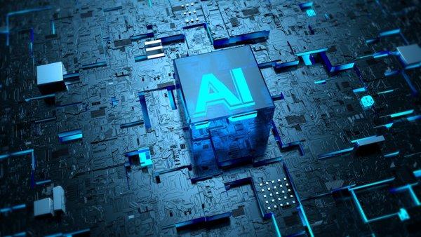 腾讯云公布AI新基建架构