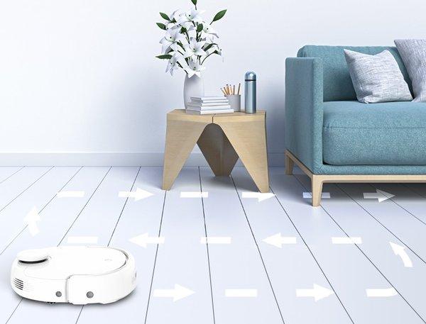高品质扫地机器人推荐 高颜值有特色总有一款适合你!
