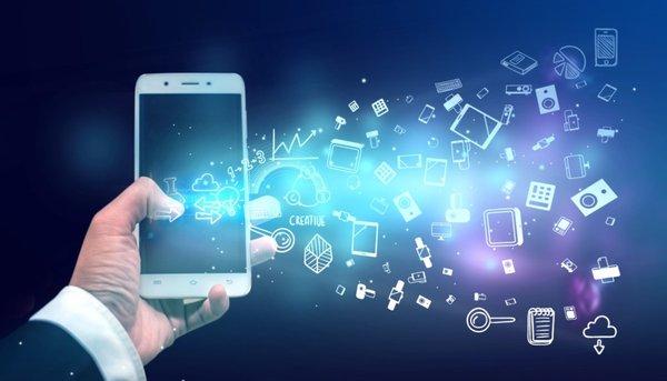 中国公司App彻底火了!5月全球下载量超1.19亿次雄霸全球