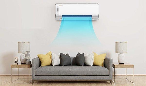 除菌空调迎来发展窗口期 技术创新成空调品牌价值新引擎