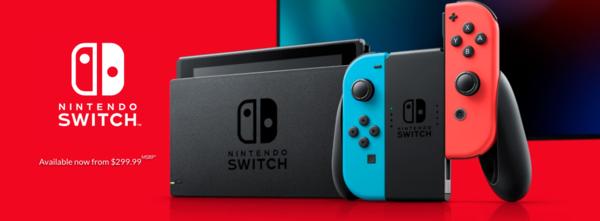 任天堂Switch触控笔达到众筹目标 可支持用户绘画创作