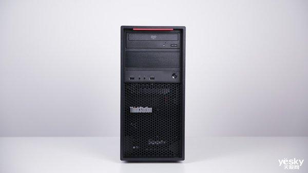 联想ThinkStation P520c工作站评测:三维设计高效可靠