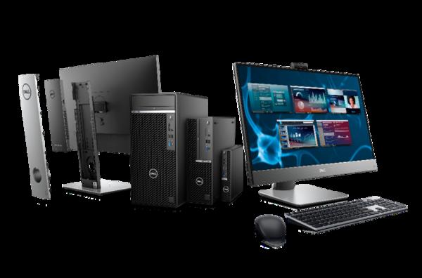 人工智能加持 戴尔发布新一代Latitude系列等商用PC