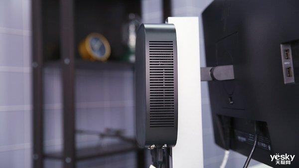 惠普t638瘦客户机评测:更低总体成本换取更高工作效率