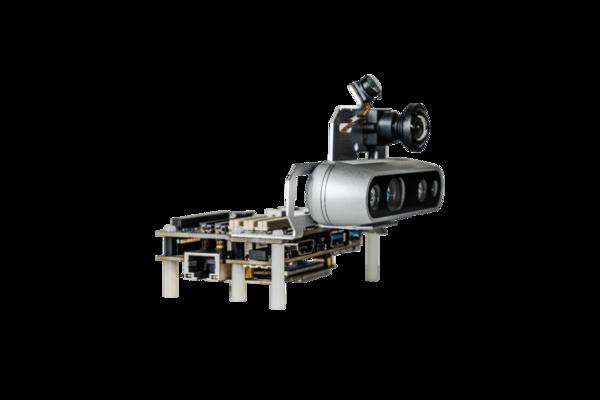 高通推出支持5G的机器人平台