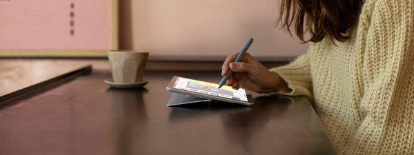 Surface Go 2:移动互联时代便携生产力的关键成员