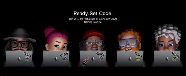 WWDC消息汇总 转战线上的苹果能给我们带来什么惊喜