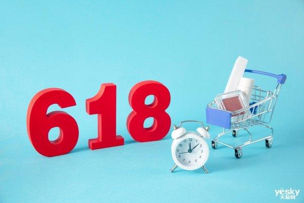 618期间家电市场复苏 销售额超200亿