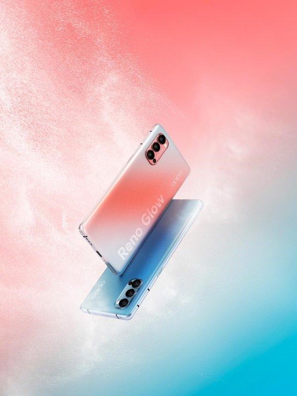 """端午出游必备 """"墙裂""""推荐的5G高性能影像手机"""