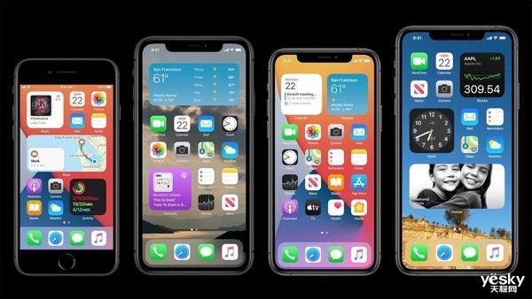 iOS14新增背部敲击功能,水龙头没关还能提醒