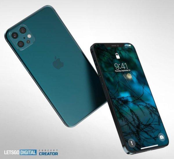 比iPhone 11便宜!四款iPhone 12集体现身荷兰T-Mobile官网:命名曝光