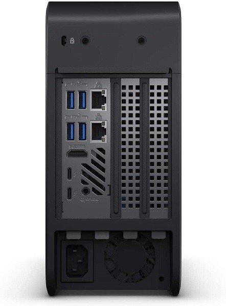 告别显卡扩展坞!英特尔开售NUC 9 Extreme迷你主机
