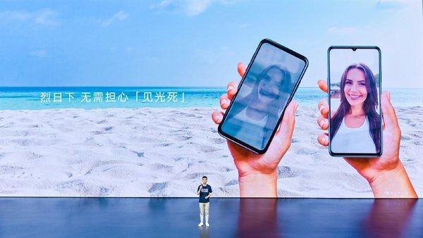 荣耀X10 Max屏幕成本公布:2亿定制,能够太阳的屏幕