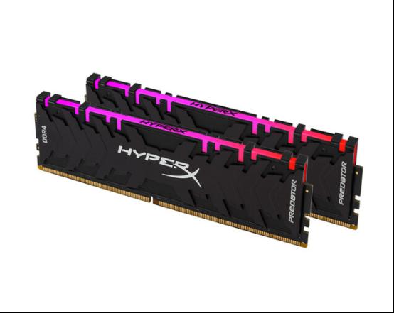 强悍性能 HyperX高端内存打造高效工作站