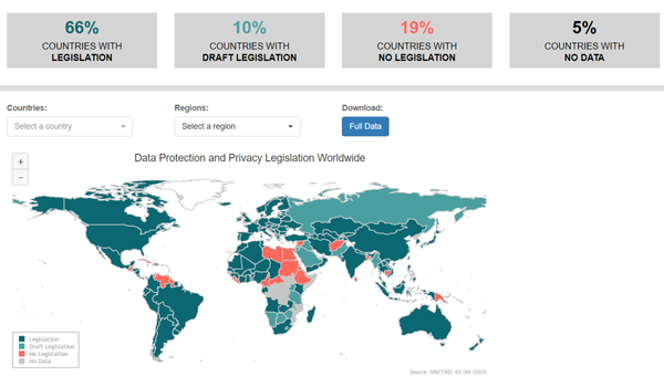 CCPA与全球消费者隐私保护对中国出海企业意味着什么?