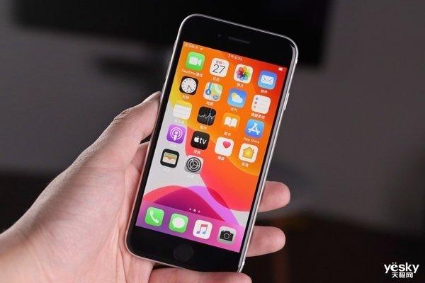 苹果光学屏下指纹专利曝光 明年用上真全面屏iPhone?