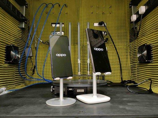 华为之后OPPO入局!OPPO宣布参与英国首个5G SA网络搭建
