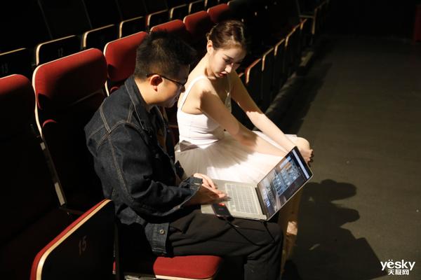 记录与追寻――芭蕾舞者的故事