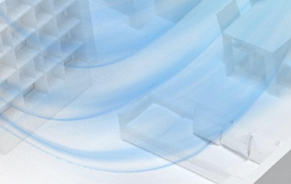 降温神器 可穿戴式空调设备Reon Pocket上市了