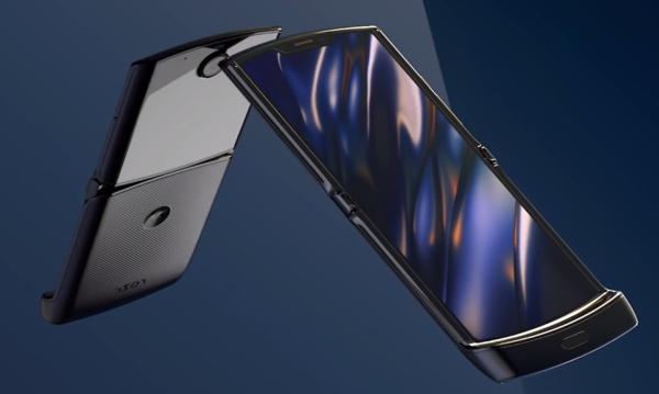 摩托罗拉折叠屏手机Razr 5G版来了:9月9日发布