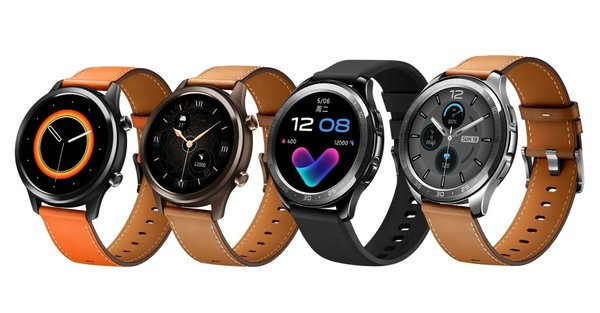 科技�c�典融合,vivo WATCH智能手表全面�_售