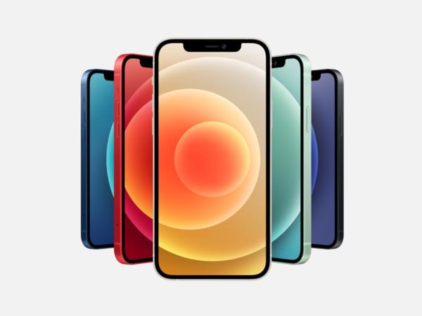 郭明錤:iPhone 12系列24小时预购订单达170–200万部