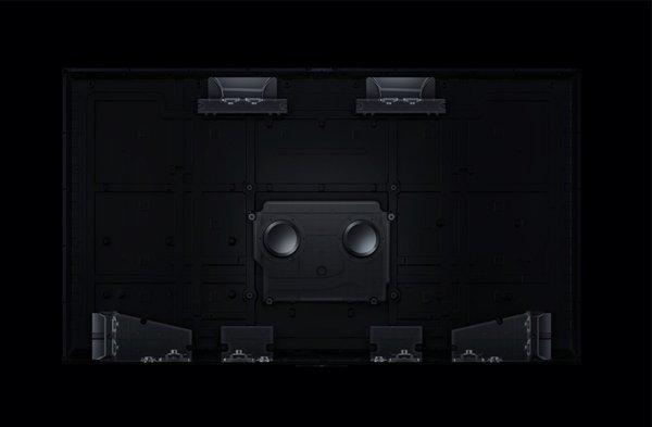 OPPO开启自在智美生活   旗舰智能电视新品首发