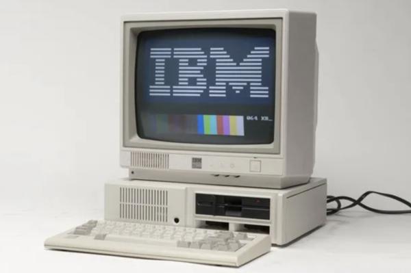 蓝色巨人的落寞与辉煌,IBM百年砥砺前行史
