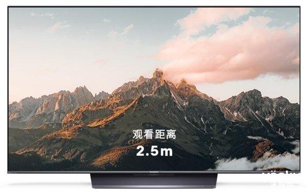 全程真8K电视 65�即次�Q71售价12999元