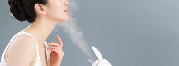 蒸脸器能给肌肤补水吗?它适合哪些人用?