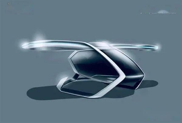 科幻电影场景复现:小鹏汽车称飞行汽车最快于年底面世