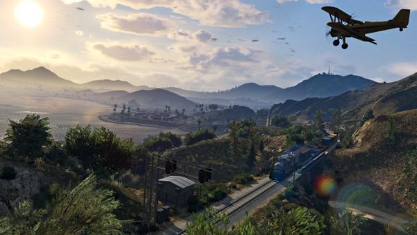 GTA5游戏的线上模式进不去怎么办?三种原因分析及解决方法看这里!